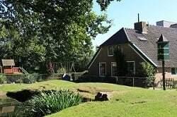 Retraiteboerderij 'De Kleine Hoeve'