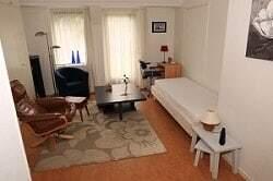 De Kleine Hoeve kamers