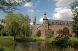 Abdij Koningshoeven - Klooster Berkel-Enschot