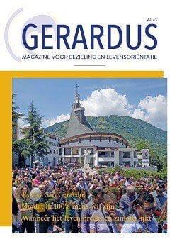 Klooster Wittem Gerardusmagazine