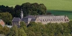 Klooster Wittem Limburg