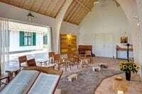Casella Klooster Kapel