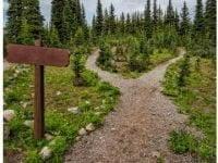 Bezinningsweekend 'Op het kruispunt van je leven'