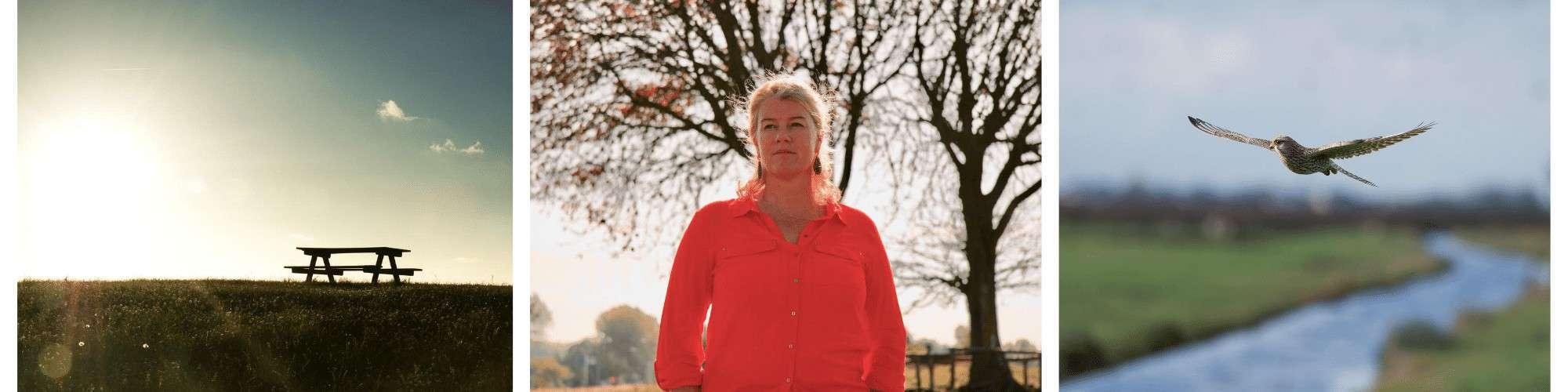 Authentiek leven - retraite Arine van Rijn