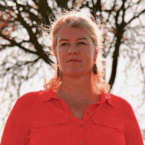 Arine van Rijn